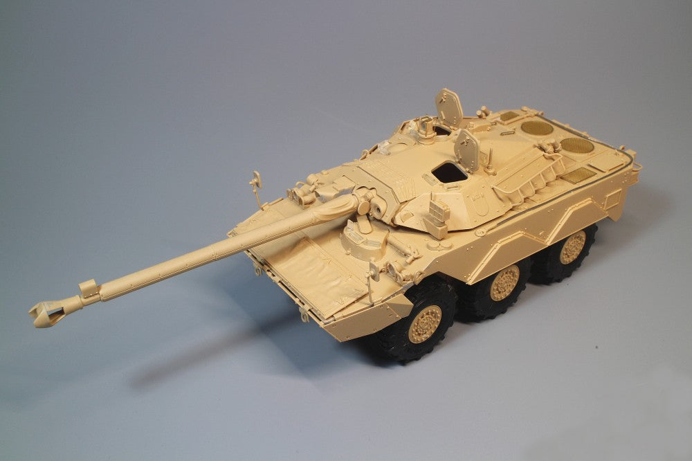 1/35 AMX - 10RC 1991 TIGER MODELS 4609