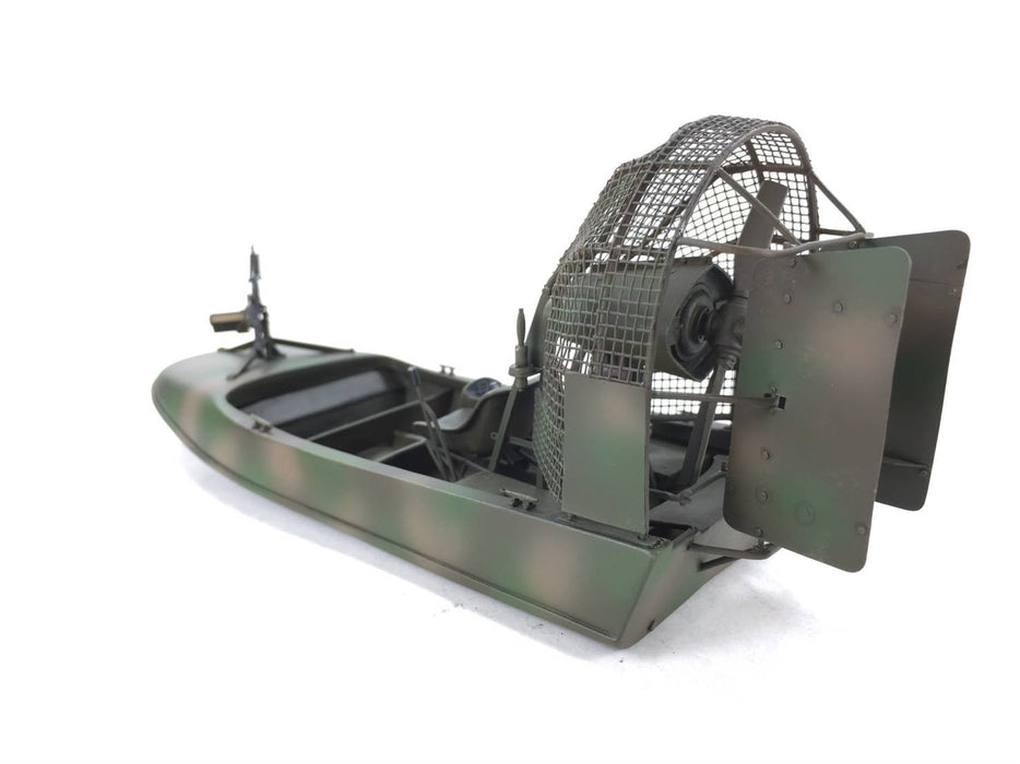1/35 U.S. Hurricane AIRCAT Airboat, Vietnam by Hobby Fan