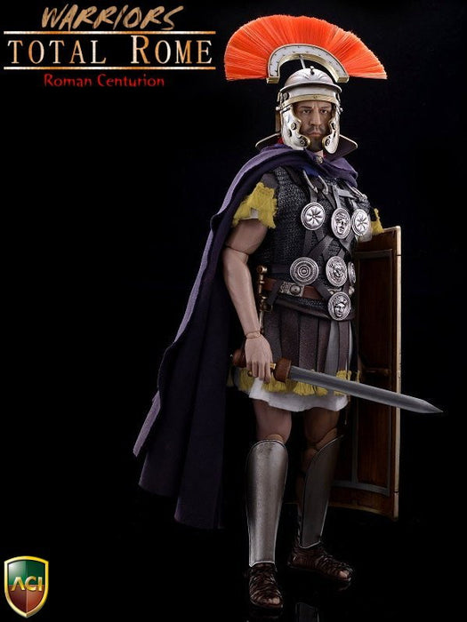 1/6 WARRIOR SERIES - ROMAN CENTURION