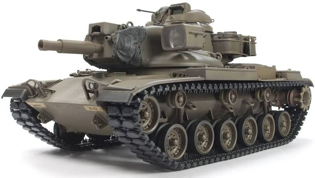 1/35 M60A2 EARLY VERSION AFV CLUB
