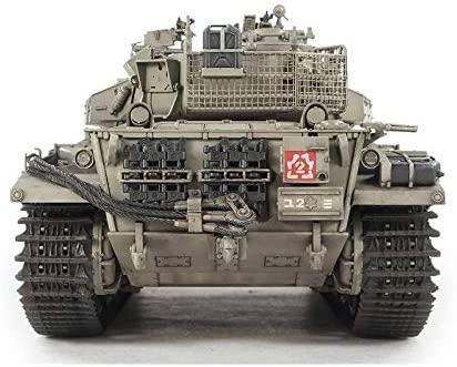 1/35 IDF SHO'T KAL DALET Type II Operation Peace for Galilee 1982