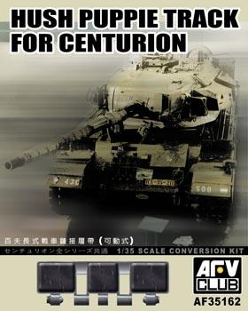 1/35 HUSH PUPPIE TRACK FOR CENTURION