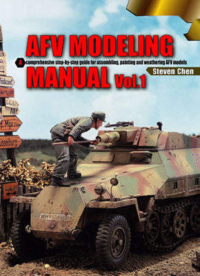 MODELING MANUAL VOL.1