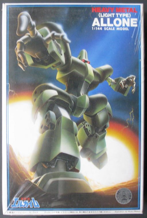"1/144 HEAVY METAL ""ALLONE"" (LIGHT TYPE)"