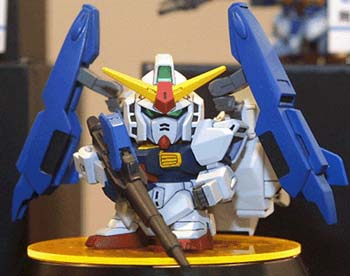1/144 SUPER GUNDAM GGENERATION-F