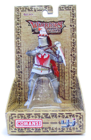 90MM ENGLISH KNIGHT B