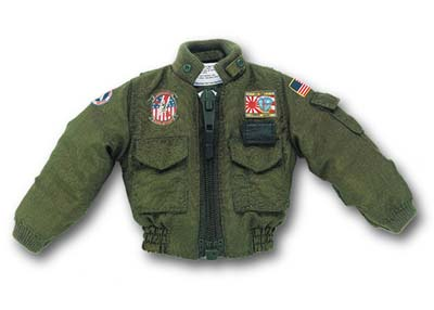 1/6 FIGHT JACKET G8