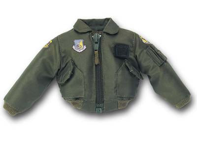 1/6 FLIGHT JACKET - 45P