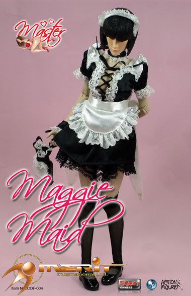 1/6 MAGGIE MAID