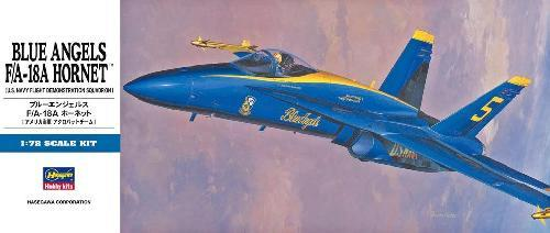 1/72 BLUE ANGELS F/A-18A