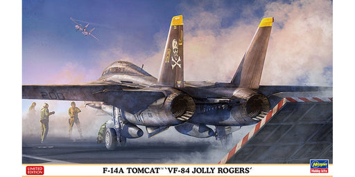 1/72 F-14A VF-84 JOLLY ROGERS