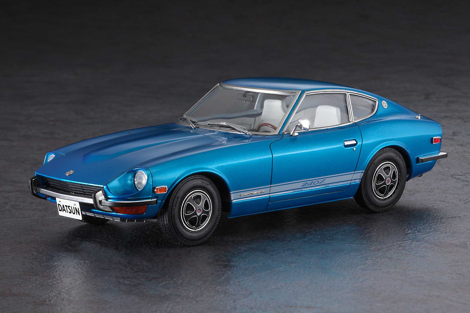 1/24  DATSUN 240Z HLS30 (LEFT HANDLE VERSION)