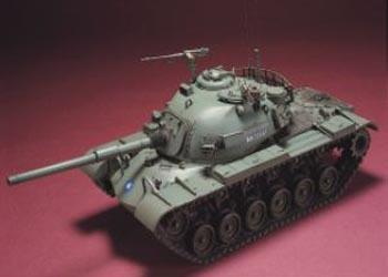 1/35 'CM12 PATTON TANK CONVERSION KIT