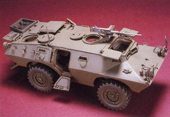 1/35 V150 COMMANDO 4X4 ARMORED CAR