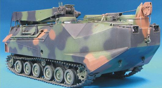 1/35 'AAVR7A1 RECOVERY VEHICLE (CONVERSION KIT)