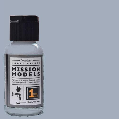 MODEL PAINT - HELLBLAU RLM78 (MISSION MODELS)
