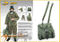 1/6 WWII GERMAN ARMY ACCESSORY SET 1 (WEHRMACHT)