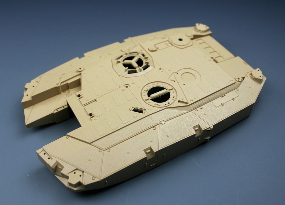 1/35 LEOPARD II REVOLUTION II MBT TIGER MODELS 4628