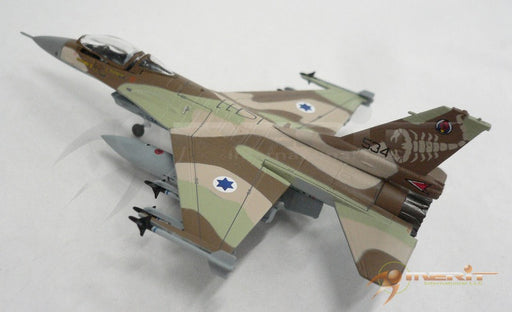 1/144 F16C ISREAL AIR FORCE
