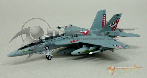 1/144 F/A18F SUPER HORNET VFA-102 DIAMONDBACKS