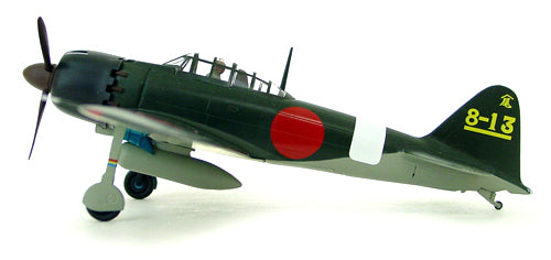 1/72 ZERO FIGHTER A6M5 SAIPAN ISLAND