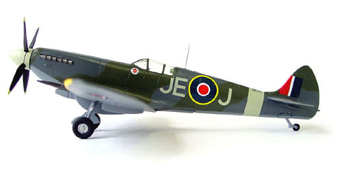 1/72 (discontinue) WWII BRITISH SPITFIRE