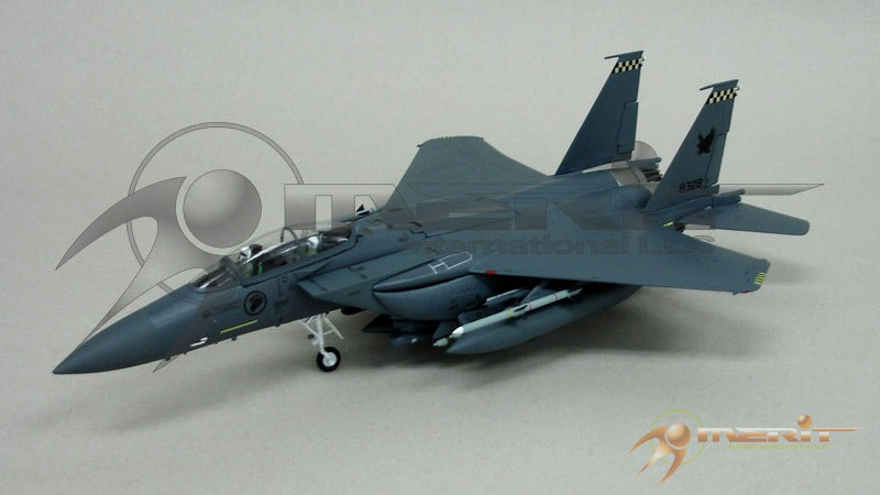 1/72 F15SG SINGAPORE AIR FORCE
