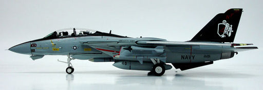 1/72 F-14A TOMCAT, VF154 BLACK KNIGHT