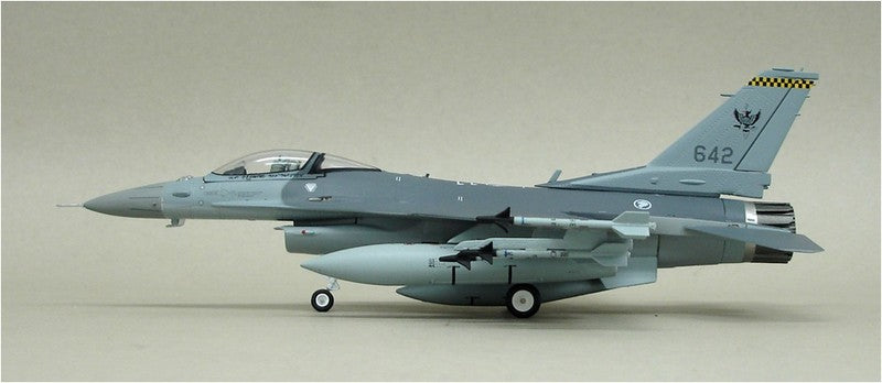 1/72 F16C SINGAPORE AIR FORCE