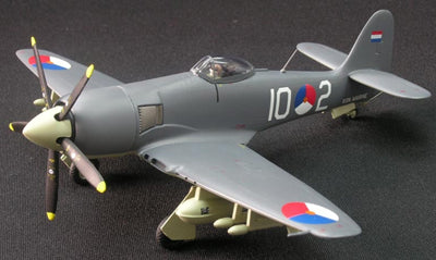 1/72 HAWKER SEA FURY FB11 860 SQN DUTCH NAVY