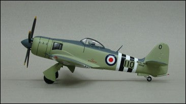 1/72 SEA FURY HAWKER FB11 ROYAL NAVY VR930/O-110