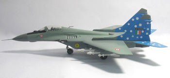 1/72 INDIAN AF47 SQN ARCHES ACM SCHEME 1991