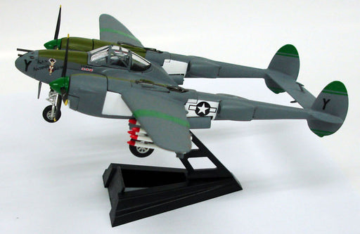 1/72 P38 LIGHTNING USAF 8TH FIGHTER SAN ANTONIO ROSE