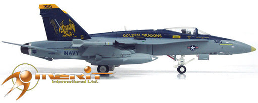 1/72 F18C 2009 GOLDEN DRAGONS