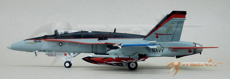1/72 F/A18C MIGHTY SHRIKES