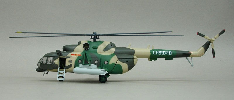 "1/72 MI 171 CHINA AIR FORCE ""LH99748"""