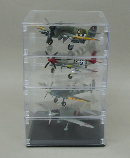 1/6 DISPLAY CASE