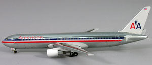 1/500 B767-300 AMERICAN AIRLINE (POLISHING)