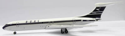 "1/500 SUVC-10 BOAC BRITISH AIRWAYS ""G-ASGA"""