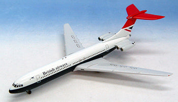1/500 SUVC-10 BRITISH AIRWAYS