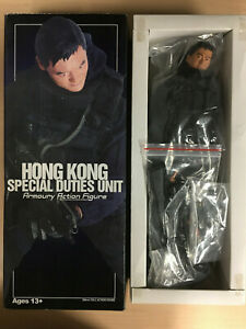 1/6 ARMOURY 5TH ANNIVERSARY FIG. - HK SDU LIMITED EDITION (BLACK PANTS)