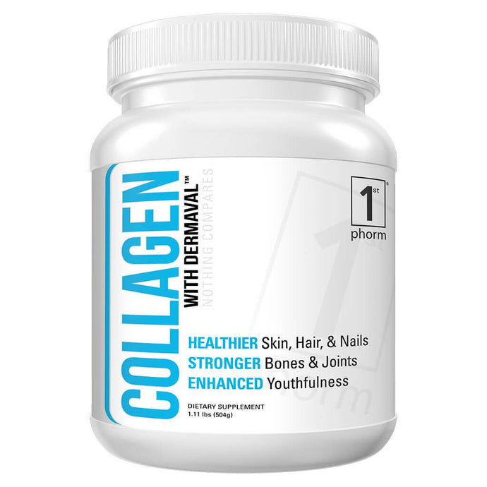 1st Phorm Collagen - 1 TEMPLE NUTRITION