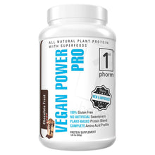 Load image into Gallery viewer, 1st Phorm Vegan powder pro - 1 TEMPLE NUTRITION