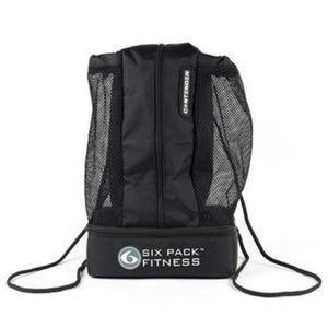 6 Pack Bags Contender - 1 TEMPLE NUTRITION