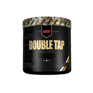 Double Tap-Fat Burner