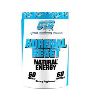 Adrenal Reset - 1 TEMPLE NUTRITION