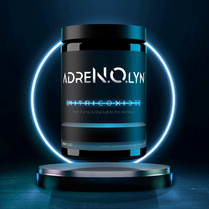 AdreNOlyn Nitric-Oxide - 1 TEMPLE NUTRITION