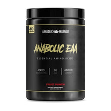 Load image into Gallery viewer, Anabolic EAA - 1 TEMPLE NUTRITION