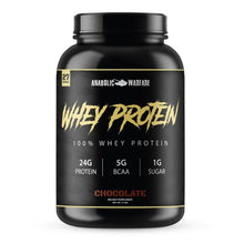 Load image into Gallery viewer, Anabolic Whey Protein - 1 TEMPLE NUTRITION