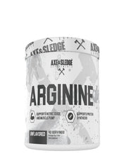 Load image into Gallery viewer, Arginine Axe & Sledge - 1 TEMPLE NUTRITION